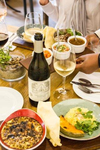 Festive food pairings 2 - Which Wines To Drink With Your Traditional Festive Celebrations