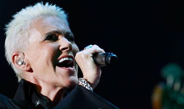 Roxette - Roxette Singer Marie Frederiksson Dies At 61
