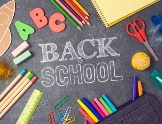 back to school - 5 Back-To-School Hacks That Will Save You Bucks