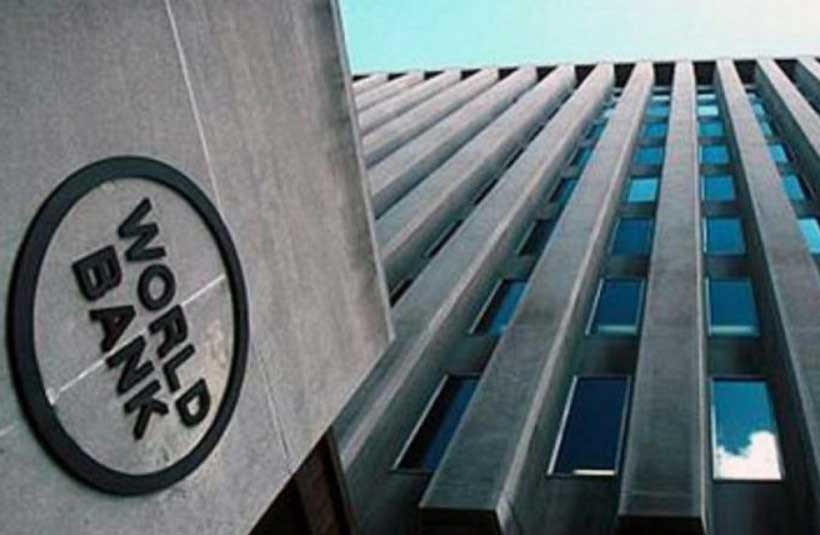 World bank - World Bank Cuts South Africa's Growth Forecast Over Load Shedding – Report