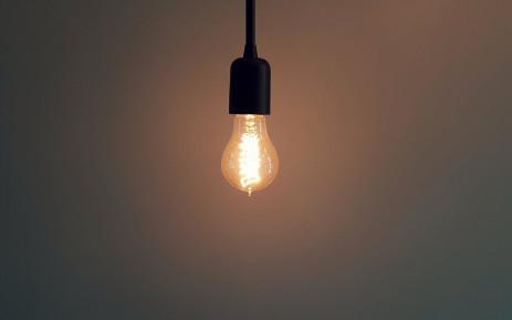 light bulb eskom - Load Shedding To Carry On Into Monday